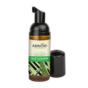 Abinoid Botanicals Face Cleanser