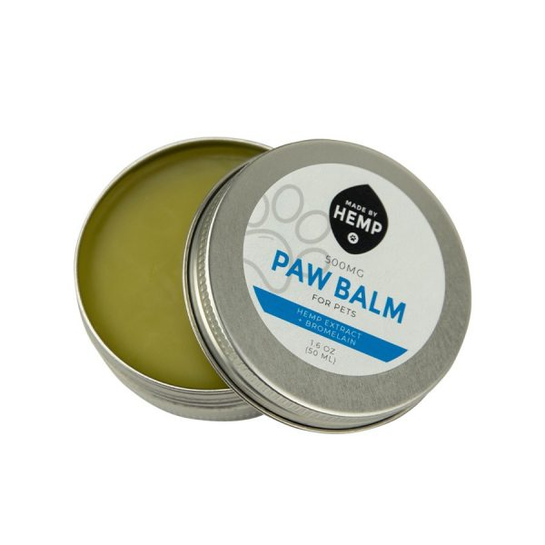 Paw Balm for Pets