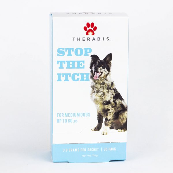 30 pk Stop The Itch for Pets