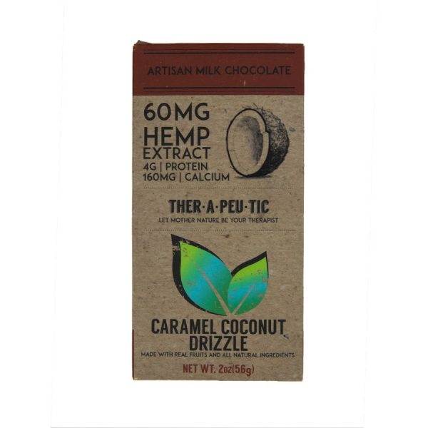 Therapeutic Hemp Bar