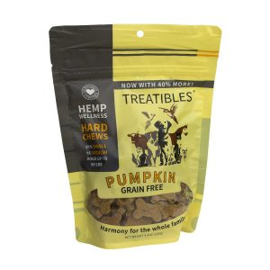 Hemp Wellness Chews for Pets